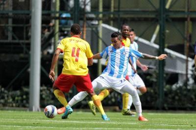 Real Santander - Bogotá FC, duelo de necesitados en la B