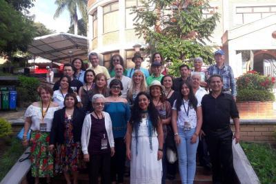 XII Encuentro de Escritores vinculará a colegios de la región