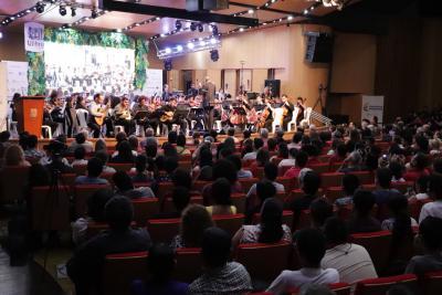 Sexta temporada de conciertos Orquesta Sinfónica UNAB
