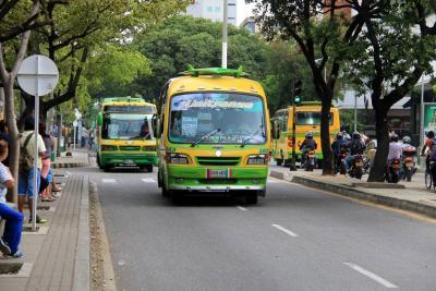 Las 10 cosas que debe saber por el paso restringido en la carrera 33 de Bucaramanga