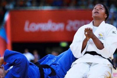 Yuri Alvear sumó su sexta medalla mundial