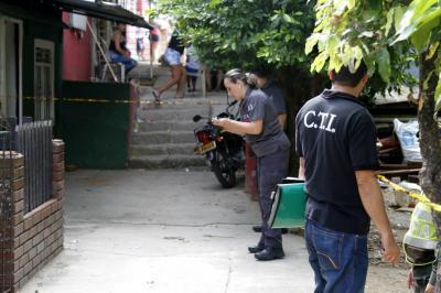 Arrestaron en España a  un hombre requerido por   homicidio en Bucaramanga