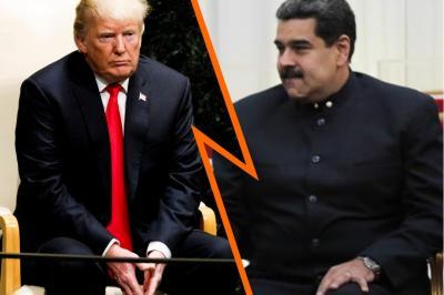 """""""Si Estados Unidos interviene en nuestro país, Vietnam se quedaría corto"""": canciller de Venezuela"""