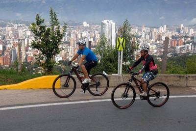 Se duplicaron las denuncias por robo de bicicletas en Bucaramanga