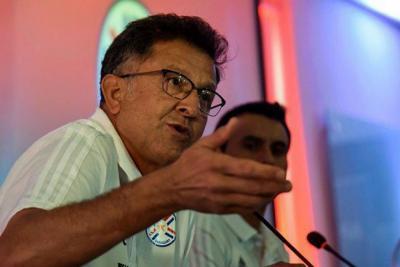 La Selección Colombia de Fútbol, obsesión de Juan Carlos Osorio