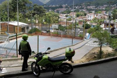 Un joven fue baleado en Bucaramanga luego de oponerse al robo de su celular