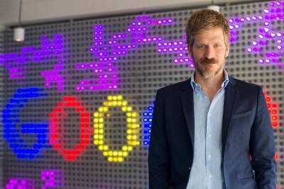 Google busca expandir sus proyectos en Bucaramanga