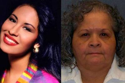 El padre de Selena Quintanilla revela que la asesina de su hija corre peligro