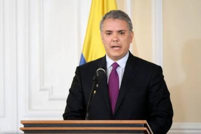 Colombia no reconoce a Venezuela como país garante en diálogo con el Eln