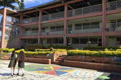 1.200 estudiantes se beneficiarían con remodelación del Coam