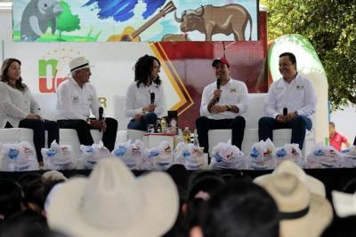 Caña de azúcar y guayaba en la mira del Gobierno departamental