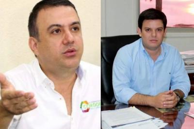Destitución e inhabilidad por 10 años para Edwin Besaile y Alejandro Lyons