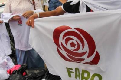 Farc entregará información de 182 desaparecidos en el conflicto