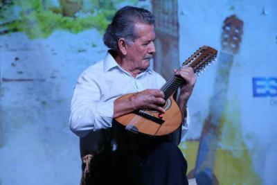 Para el ganador del José A. Morales, la tercera es la vencida