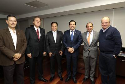 El Gran Santander le apuesta a la sede del Preolímpico 2020