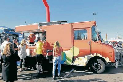 Empresarios critican proyecto de 'Food Trucks' de Alcaldía de Bucaramanga