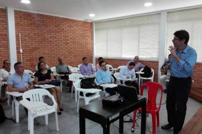 La Provincia Comunera cuenta con Observatorio de Competitividad