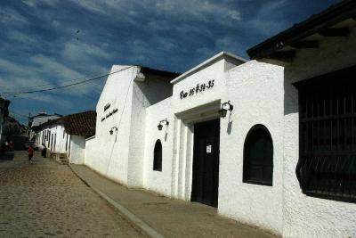 ¿Se requerían permisos para demolición de Biblioteca Isaías Duarte de Girón?