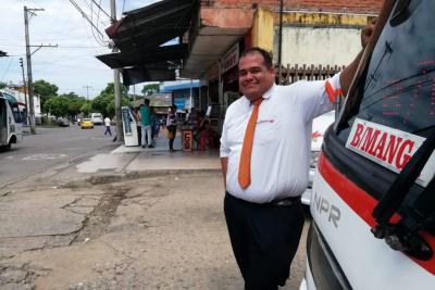 Aumentaron costos y tiempo en el recorrido entre Barrancabermeja y Bucaramanga