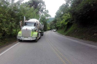 Comerciante murió en un grave accidente de tránsito