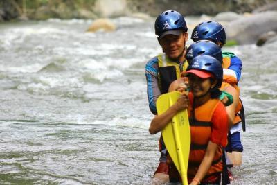 San Gil será sede del Congreso Internacional de Turismo de Aventura