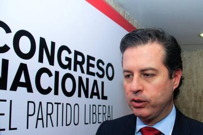 """""""El partido Liberal ahora es neoconservador"""": Juan Manuel Galán"""