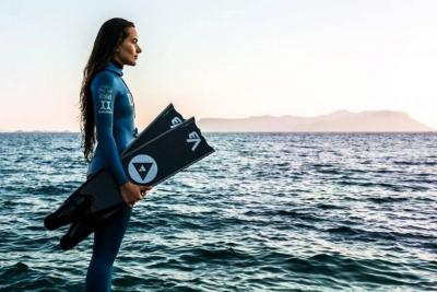 Apneísta colombiana Sofía Gómez impuso nuevo récord mundial con bialetas en Turquía