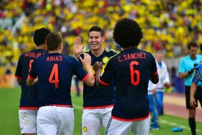 La Selección Colombia enfrentaría a Ecuador en fecha Fifa de noviembre