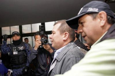 Jueza ordenó enviar a prisión al Director de La Picota