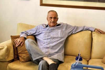 Humorista Enrique Colavizza murió este lunes en Cali