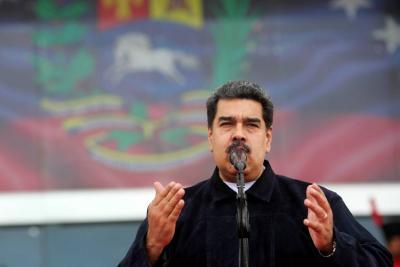 Maduro dice que miles de migrantes venezolanos regresan al país tras su llamado