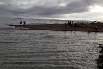 Rescataron cadáver colombiano que intentó cruzar río crecido en Panamá