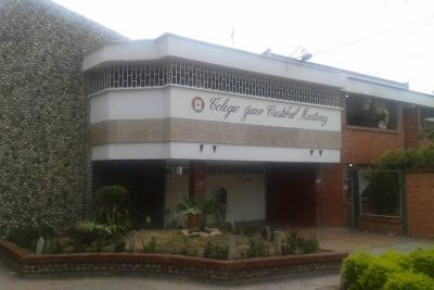 Colegio tradicional en Girón cumple 30 años