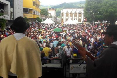 Conozca las agrupaciones ganadoras del Festival  de Música Campesina