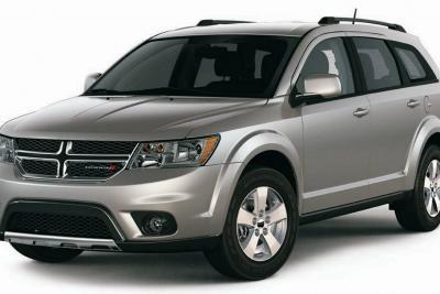 Dodge Journey, un SUV con clase