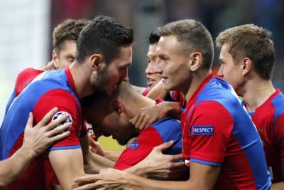 Real Madrid cayó 1-0 ante el CSKA Moscú