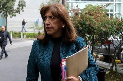 Exsecretaria de la JEP sería citada a imputación de cargos