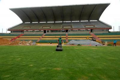 El contrato suscrito en el 2015 por $15 mil millones y una adición del 40% tenía como objeto el reforzamiento de la Villa Olímpica del Estadio Alfonso López de Bucaramanga.