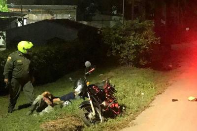 CTI investigará caso de presunto exceso policial en Barrancabermeja