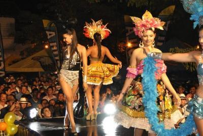 La 'Perla del Fonce' tendrá su Feria de Turismo de Aventura