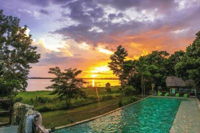 Premio internacional para hotel en el Amazonas colombiano