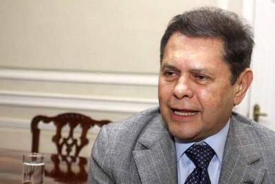 Por solicitud de la Fiscalía, Carlos Mattos será judicializado como persona ausente