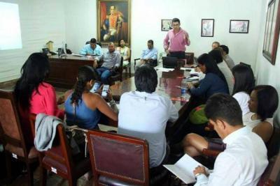 'Agencia de Empleo' ubicó a 600 personas