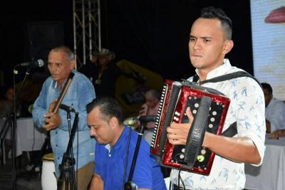Aún no hay presupuesto para realizar el Festival Vallenato
