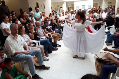 Los Santos hará parte de un proyecto turístico