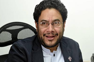 Iván Cepeda será parte del juicio en contra de Álvaro Prada