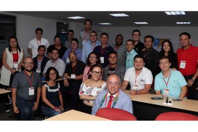 Representantes estudiantiles del país se dieron cita en la UNAB