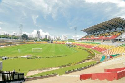 Investigados en el caso del estadio no estarán privados de la libertad