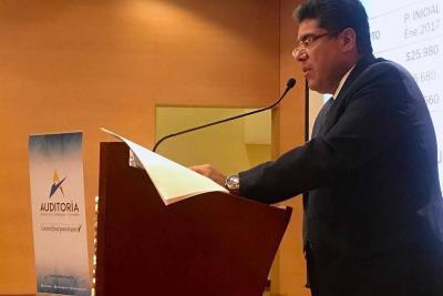 La distribución y asignación del PAE debe reestructurarse: Auditoría General