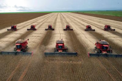 La producción de agro debe subir 40% para combatir el hambre en el mundo